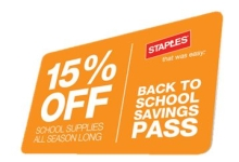 back to school pass
