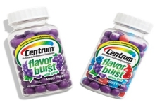 Centrum Flavor Burst Chews
