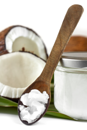 Learn how you can add coconut oil to your beauty routine!