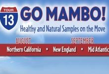 Go Mambo!