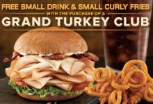 Grand Turkey Slam
