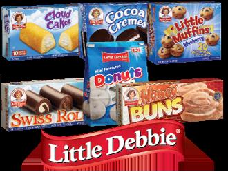 Little Debbie OOM