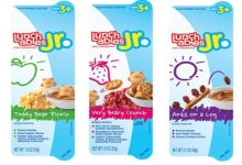 Lunchables Jr. Combinations