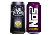 Nos and Full Throttle