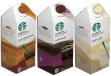 Starbucks Discoveries