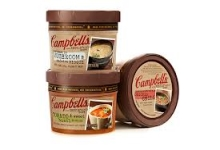 Campbell's Slow Kettle Style soup