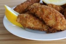 Fish Fry Breading