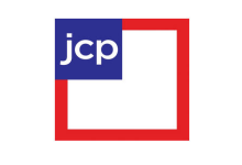 JCP Logo and Backdrop