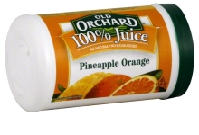 Old Orchard Juice from Concentrate