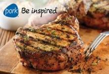 Pork Be Inspired Fresh Pork