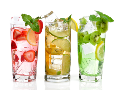 5 healthy alternatives to soda