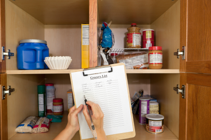 Ready to start your very own stockpile? Here are some things to consider before you do that.