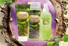 Bodycology Charmed Apple Nourishing Body Cream