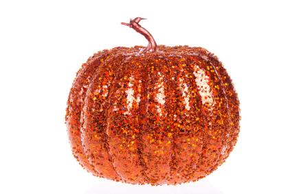 Create beautiful pumpkin decorations without making a single cut!