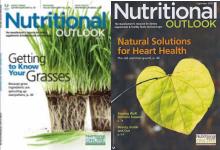 Nutritional Outlook Magazine
