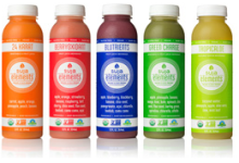 Suja Elements Smoothie