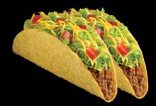 Taco Intervention