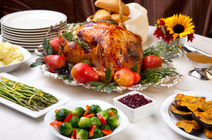 Need to bring a side dish to Thanksgiving dinner?  Try one of these easy crockpot recipes.