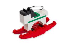 Lego Rocking Horse