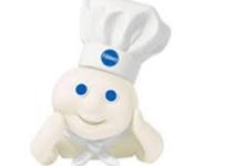 Pillsbury Boy