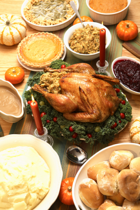 Will you be making Thanksgiving dinner this year? Here is some advice about how to make your Thanksgiving dinner safe for loved ones with diet restrictions.