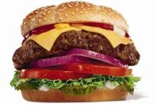 Carl's Jr. Thickburger