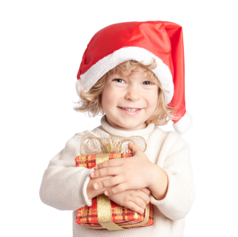 Here are some frugal ideas for allergy-friendly gifts for kids.