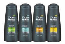 Dove Men+Care Hair Care