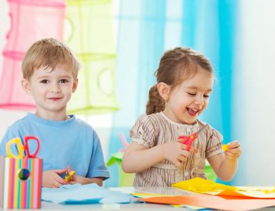 Creativity lesson(preschool activity)