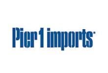 Pier One Imports Logo