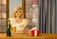 Stella Artois Mystery Gift