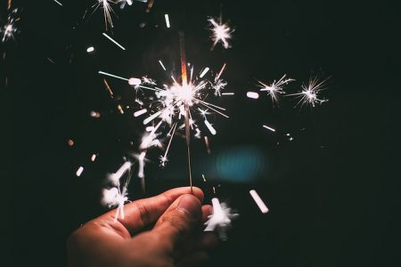 Here are some simple ways to cut down on the cost of your New Year's Eve celebrations - and still have fun!