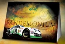 2014 Interstate Motorsport Calendar