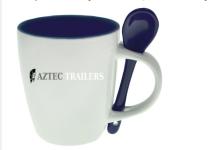 Aztec Bistro Mug