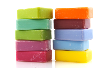You can save money on soap if you learn how to recycle the leftover soap slivers into a brand new and usable bar of soap.