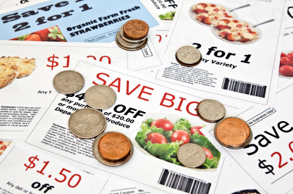 Fifth graders at a school in Texas are involved in an Extreme Couponing Project.  You can teach your kids the skills involved with efficient couponing.