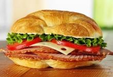 Honeybaked Ham Sandwich (1)