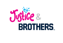 Justice and brothers Logo