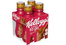 Kellogg's Protein Breakfast SHake