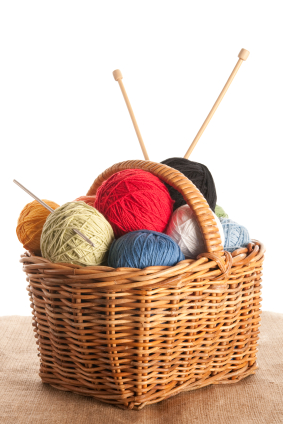 Learn how you can use organic yarns, bamboo needles and more to knit or crochet beautiful creations!