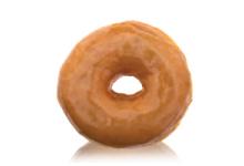 Kum and Go Doughnut
