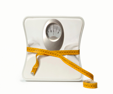 Was your New Year's Resolution to lose weight?  Here are some tips to help you save money while you work on that goal.