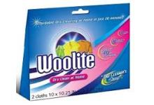 Woolite Dry Cleaner Sample Pack