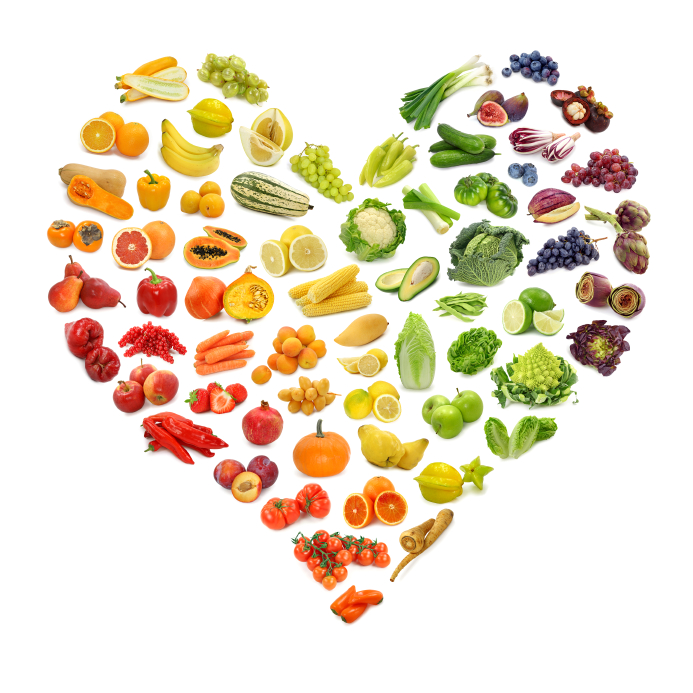 Learn some ways to keep your heart healthy during National Heart Month and beyond!