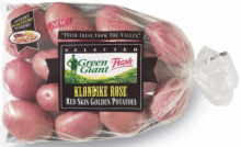 Klondike Potatoes