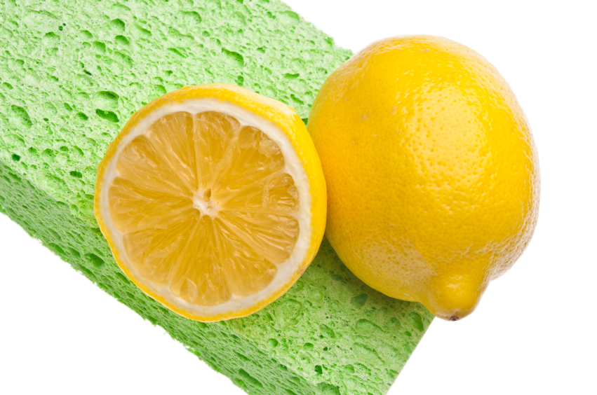 Looking for an inexpensive, natural, effective cleaning product?  You can use lemons to clean and disinfect so many things!