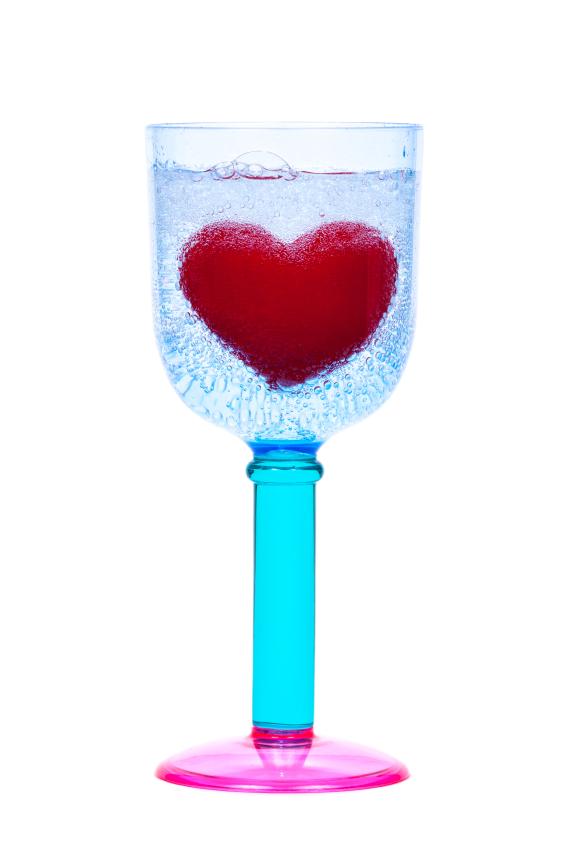 Non Alcoholic Valentine S Day Drinks