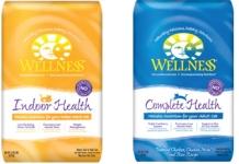 Wellness Dry Pet Food