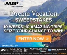 AARP Vacation