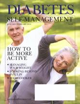 Diabetes Self Management Mag